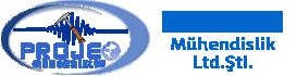 Projeo Mühendislik Ltd. Şti.
